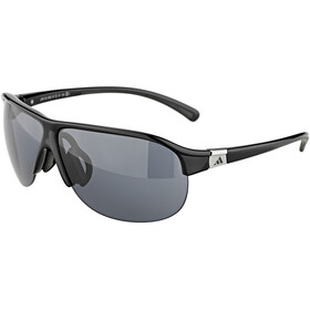 adidas Pro Tour Bike Glasses S black